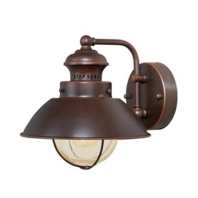 "Vaxcel Lighting OW21581 Nautical - 8"" Outdoor Wall Sconce"