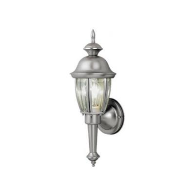 Vaxcel Lighting OW3112BN Capitol - One Light Outdoor Wall Sconce