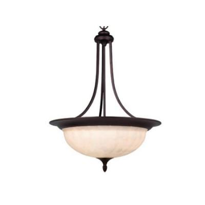 Vaxcel Lighting PD33345 Brussels - Five Light Mini-Pendant