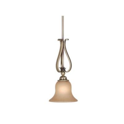 Vaxcel Lighting PD35491 Monrovia - One Light Mini-Pendant