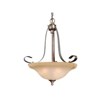 Vaxcel Lighting PD40129 Esprit - Three Light Pendant