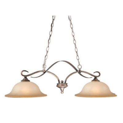 Vaxcel Lighting PD40136 Esprit - Two Light Island