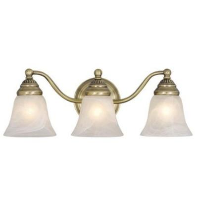 Vaxcel Lighting VL35123A Standford 3L Vanity Light