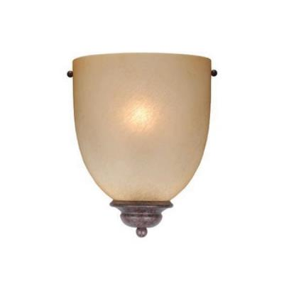 Vaxcel Lighting WS35979 Mont Blanc - One Light Wall Sconce