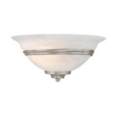 Vaxcel Lighting WS8171 Da Vinci - One Light Wall Sconce