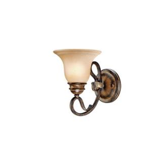 Vaxcel Lighting BE-VLU001 Berkeley - One Light Wall Mount