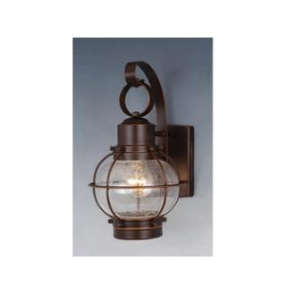 "Vaxcel Lighting OW21861 Nautical - 7"" Outdoor Wall Sconce"