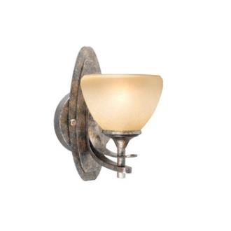 Vaxcel Lighting SE-VLU001AE Sebring 1L Wall Light