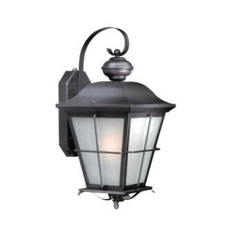 Vaxcel Lighting SR53132OR Smart - One Light Outdoor Wall Mount