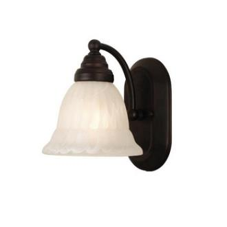Vaxcel Lighting VL33361 Brussels - One Light Wall Sconce