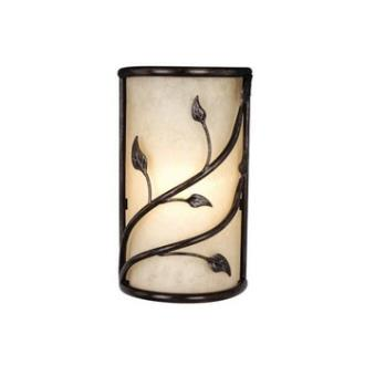 Vaxcel Lighting WS38865OL Vine - Two Light Wall Sconce